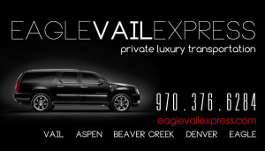 Eagle Vail Express Limo Transportation 970-376-6284
