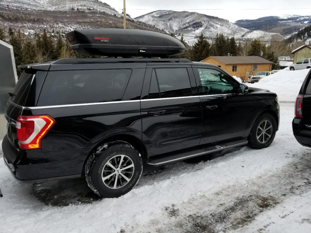 vail-limo-service